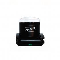Depileve Barbepil Neo Wax Warmer 800g (Black)