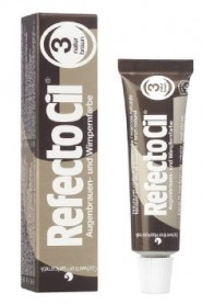 Refectocil Eyelash Tint No.3 Brown