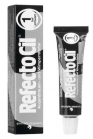 Refectocil Eyelash Tint No.1 Black