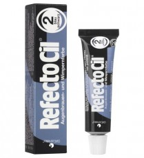 Refectocil Eyelash Tint No.2 Blue/Black