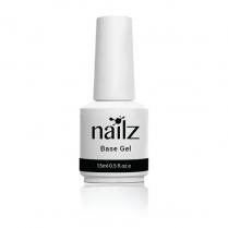 Nailz Gel Polish 15ml (Base Gel)