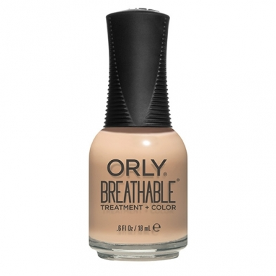 REVIEW: ORLY Breathable Treatment + Color | Swatches