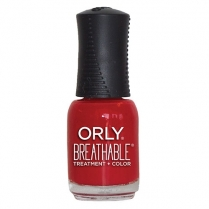 ORLY Breathable Mini Treatment+Color 5.3ml 28905 Love my Nai