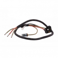 01A-13076 HEADLIGHT BUCKET WIRES