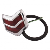 Taillight Assembly Right or Left