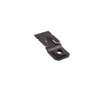 Rear Fender Bolt Clip - Single clip