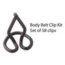 Body Belt Clip Kit