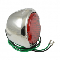 LED TAIL LIGHT ASSY RH STAINLE