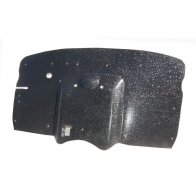 01C-8101670-ABS OS** FIREWALL COVER ABS PLASTI