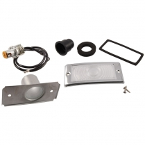 Parklight Assembly - No Turn Signal - Left