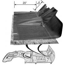 Floor Mat - Rubber