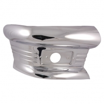 Parklight Housing RH Chrome