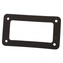 Heater Core Gasket - 1950-51 Ford Car