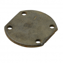 Oil Pump Bottom Cover - 1932-47 Ford Truck