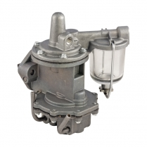 Fuel Pump - V8 - Double Action - 1951-53 Ford Car