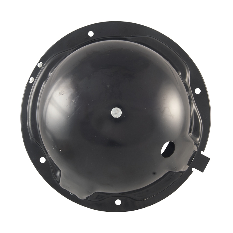 Headlight Bucket Assembly - 1948-55 Ford Truck, 1949-50 Ford Car
