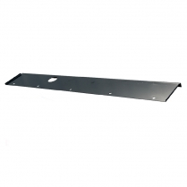 Grill Air Deflector - Lower