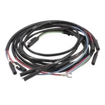 Main Wiring Harness - 722 &725