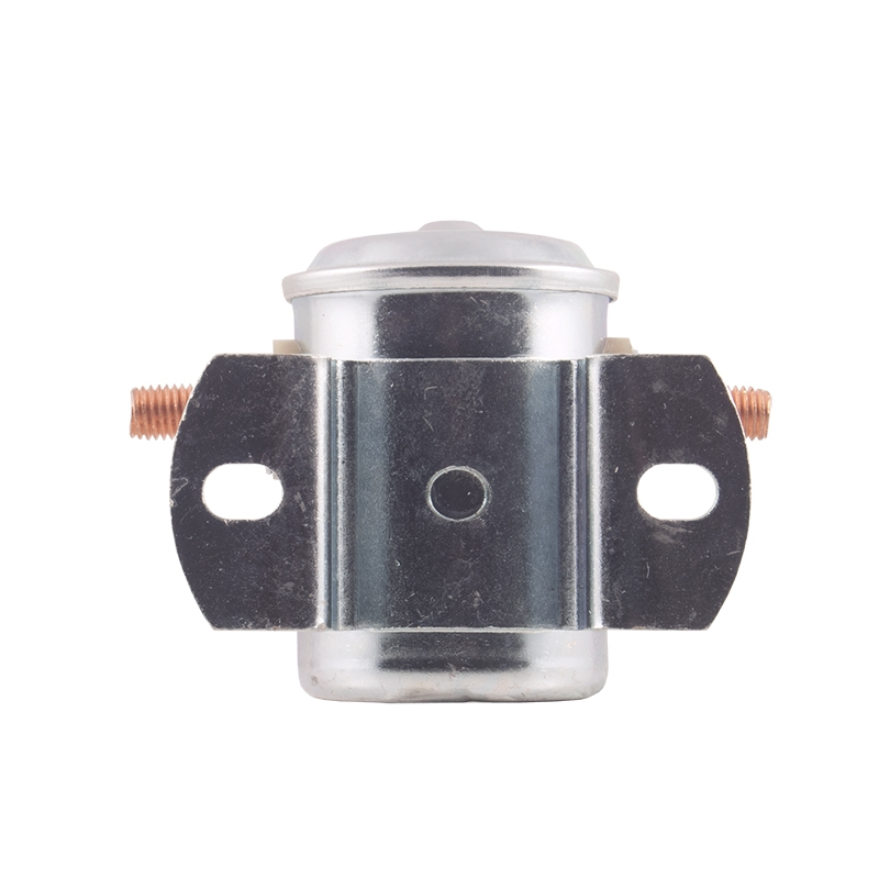 Starter Solenoid - Metal Case - 1937-51 Ford Truck, 1937-59 Ford Car, 1953-54 Ford Tractor