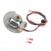 SOLID STATE  IGNITION SYS 12 V