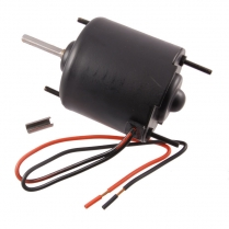 Universal Heater Motor - 6 Volt - 1941-55 Ford Truck, 1941-55 Ford Car