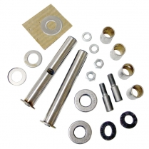 King Pin Bolt Kit - 1942-52 Ford Truck, 1942-48 Ford Car