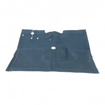 Floor Mat - Rubber - 1942-47 Ford Truck
