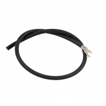 Spark Plug Wire - Slotted Terminal - 1946-48 Cushman Scooter