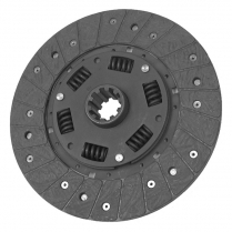 "Clutch Disc - 10"" - 1941-56 Ford Truck, 1941-48 Ford Car"