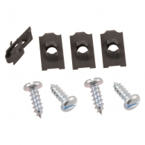 Air Cleaner Funnel Screw Kit - 1948-52 Ford Tractor