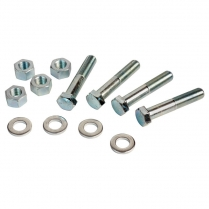 Front Axle Bolt Kit without Bumper - 1939-57 Ford Tractor