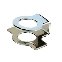 Lock Washer Top Iron Pivot Nut