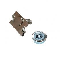 Quarter Molding Clip
