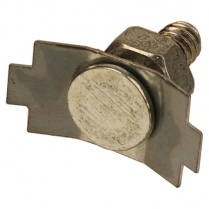 Molding Clip w/Nut