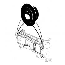 Front Fender Plug