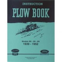 Plow Book