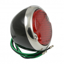 LED TAIL LIGHT ASSY RH BLACK H