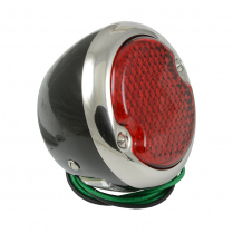 LED TAIL LIGHT ASSY LH BLACK H