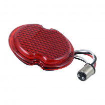 LED TAIL LIGHT LENS RH