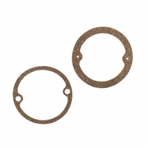 Taillight License Gasket