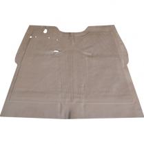 Floor Mat - Rubber- Benton Gray