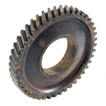 Camshaft Gear - Press On Type - 1935-47 Ford Truck, 1935-41 Ford Car, 1939-42 Ford Tractor