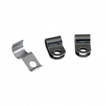 Wiper Hose and Tube Clamp Kit