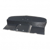 50-8101670-ABS OS** FIREWALL COVER ABS PLASTI