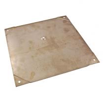 Seat Heat Shield - 50/60 Series