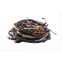 Cowl Dash Wiring - with circuit breaker under dash