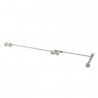 59A-9584-3D CARB LINKAGE FOR 3 DEUCES