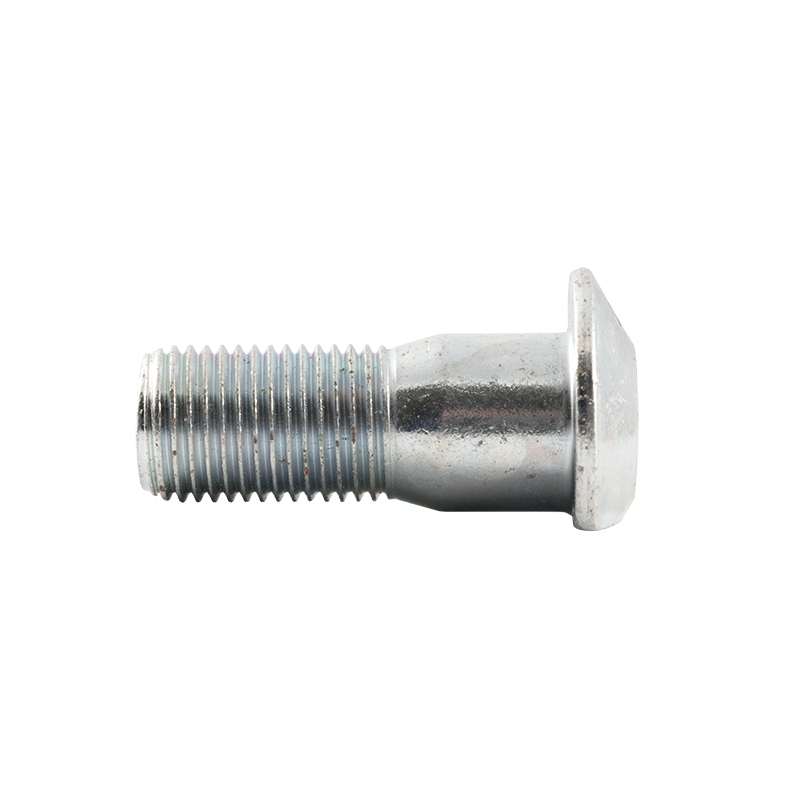 Wheel Stud Bolt - 1936-47 Ford Truck, 1936-48 Ford Car, 1939-64 Ford Tractor