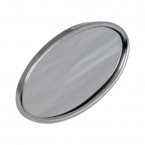 INSIDE MIRROR HEAD STAINLESS