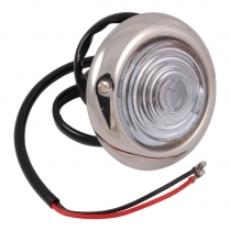 Parklight Assembly - Right or left